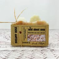 Averil Milligan - Dreamy Rose Soap